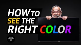 How To Calibrate Your Monitor... For Photography.