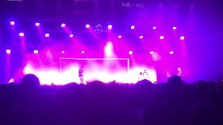 Cut 'Em Off - Dizzee Rascal - Boy In Da Corner Live - Copper Box Arena 22.10.16