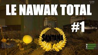 Altis Life Aiekillu - #1 - Don Alex Santana - Le Nawak Total.