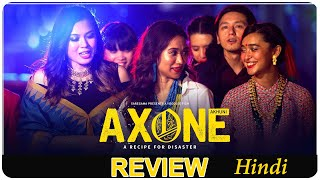 Axone (Akhuni) - 2019 Movie Review | Plot