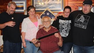 ANGRY FAMILY PICTURES!