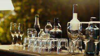 Getting richer, getting drunker in Asia