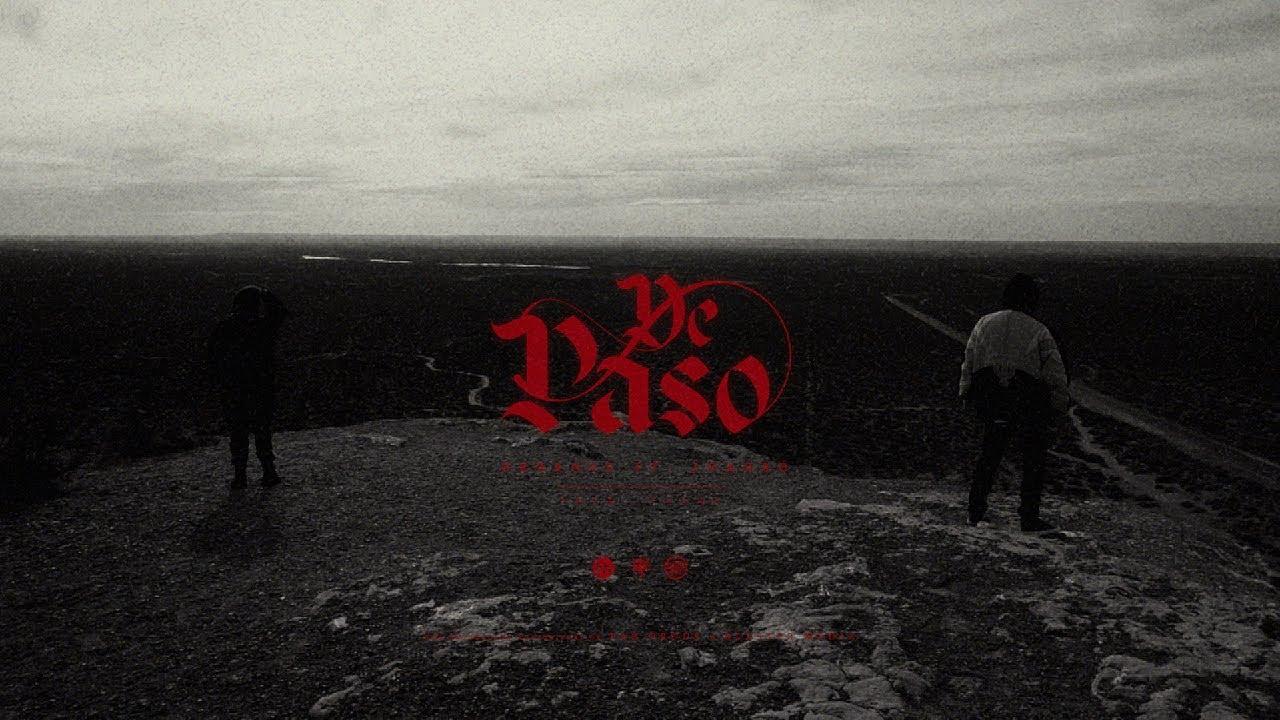 Urbanse - De Paso ft. Juanro | #Flowcity