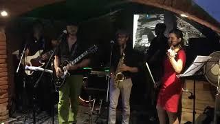 Video Gorily v mlze - Ital