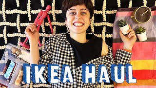 IKEA India Haul || Home Decor & More 🏡