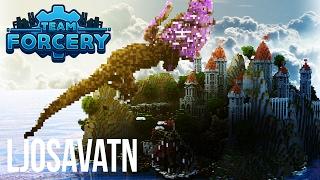 Cinematic ● Ljosavatn - A Viking Village | [+Download] TeamForcery