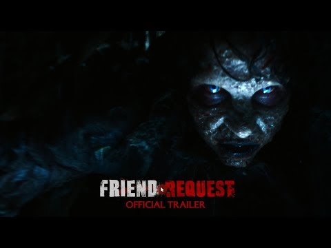 Friend Request (Trailer)