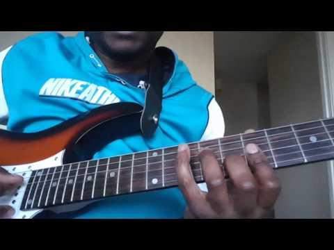 Sebene - Soukous rythm Techniques