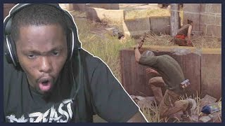 Uncharted 4 Online Multiplayer Gameplay - CAN A NINJA GET SOME HELP!?