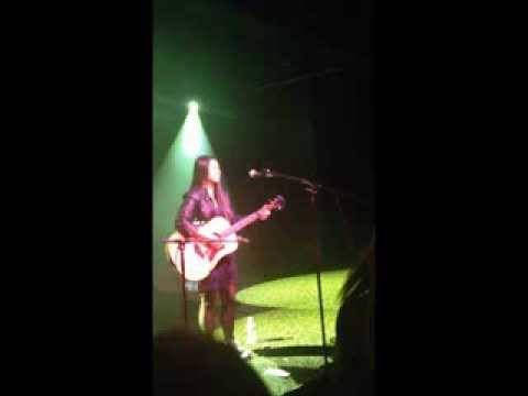 I Wanna Dance With Somebody/Dancing in the Dark (Live) - Amanda Ly