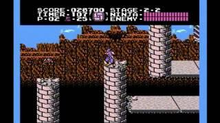 Ninja Gaiden NES Advanced Tutorial by Arcus