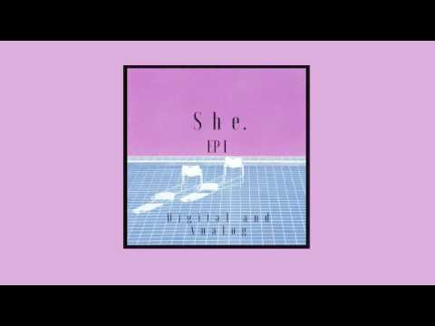 She l You Deserve ( Official Audio )
