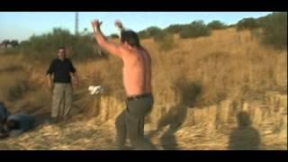 Lost in La Mancha - Bande annonce