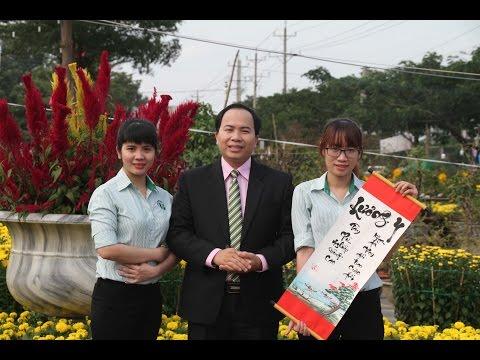 Chúc xuân Đinh Dậu: Quyết tâm hoàn thành xuất sắc nhiệm vụ năm 2017