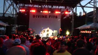 Divine Fits - Civilian Stripes @Bunburry