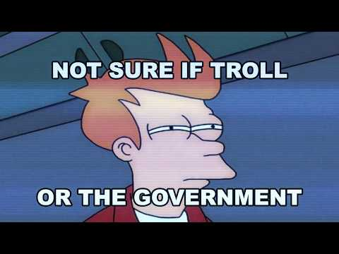 Yes, There Is a Government Troll Training Program