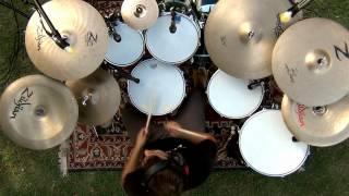 Chevelle - Humanoid (Drum Cover - Gonzalo Velez)