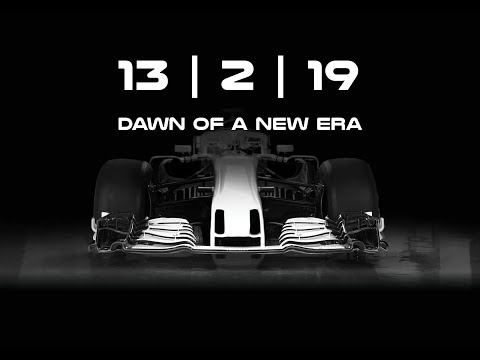 Racing Point F1 Team - 2019 season launch