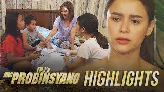 Alyana notices something strange about Jane's behavior | FPJ's Ang Probinsyano (With Eng Subs)