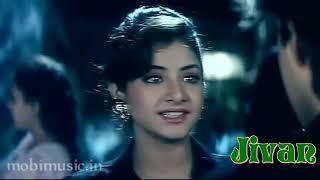 Sanam bewafa hindi sad song...divya bharti