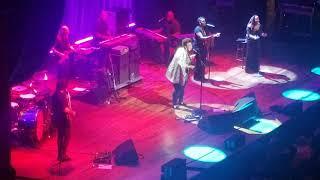 Brittany Howard At Ryman Auditorium In Nashville 81919