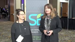 Dr.  Renee Lertzman   Sustainable Brands   Great Lakes Now