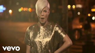 Dream On - Robyn  (Video)