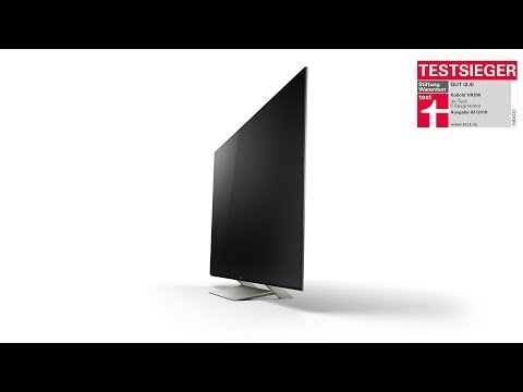 Die 5 besten Fernseher 2019 im test Deutsch German (*reupload von Testsieger)