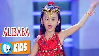 ALIBABA - Bé Tú Anh | Nhạc Thiếu Nhi [MV Official]