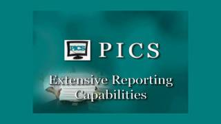 Produce Inventory Control System (PICS) Software-video