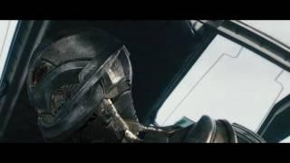 Avengers Age Of Ultron Escena Quick Silver Muere Español Latino HD