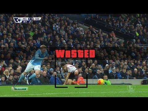 Best 50 Nutmeg/Panna Skills Ever In Football! Close your leg, mate!