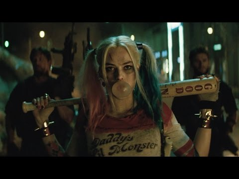 Suicide Squad (TV Spot 'Bad Guys')