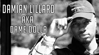 Damian Lillard Praises J. Cole and Tupac Shakur's Authenticity