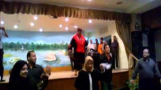 مازيكا اغنية عيد الام غناء بندق حفلة عيد الام حفلات بندق تحميل MP3