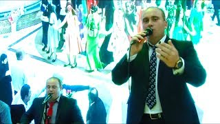 "Хабиб Мусаев ""Halay Bar"" на креативной свадьбе Саид & Элина 2017"
