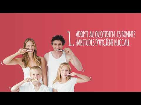 L'ISA soutient la Journée mondiale de la santé bucco-dentaire 2018 video