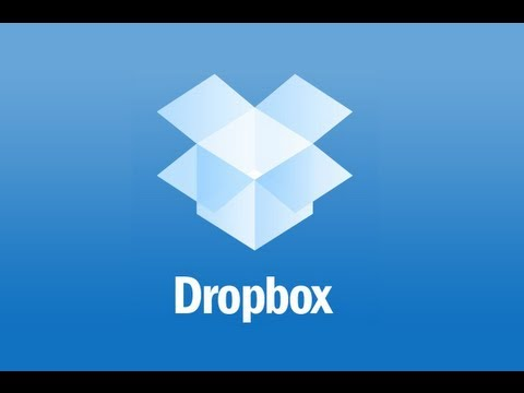 Dropbox installieren, einrichten, bedienen und von Grund auf erklärt