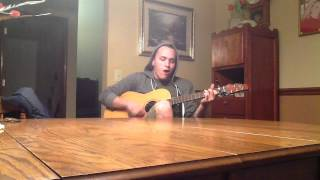 """Michael Rinks """"Battery Kinzie"""" Fleet Foxes cover"""