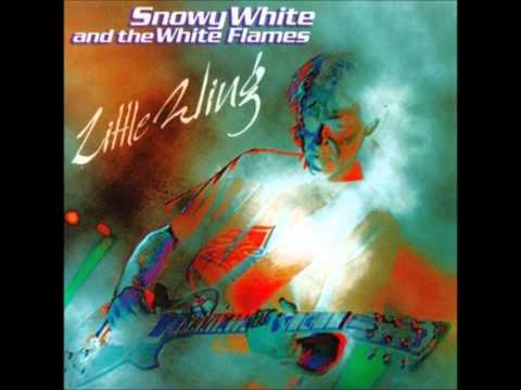 Snowy White & The White Flames - The More You Live