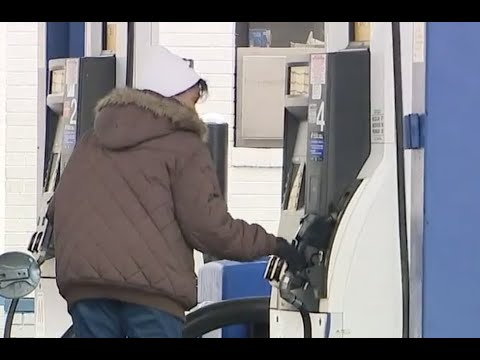 Gas prices still rising throughout Michigan