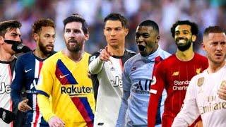 Football Skills Mix 2020 ● Messi ● Ronaldo ● Mbappé ● Neymar ● dybala ● Coutinho & More |HD
