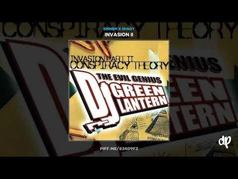 Obie Trice - 8 Miles [Invasion II] (DatPiff Classic)
