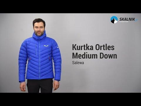 Kurtka Salewa Ortles Medium Down - skalnik.pl