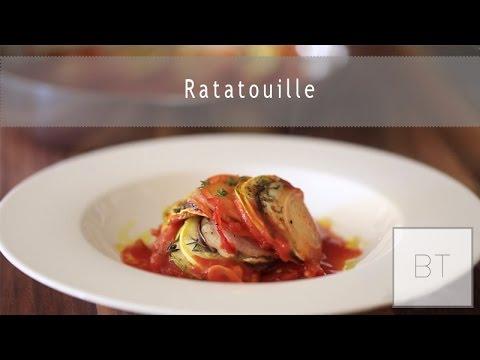 Ratatouille | Byron Talbott