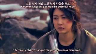 [HD] Can't Let You Go MV - 49 Days OST (sub español, romanizacion, hangul)