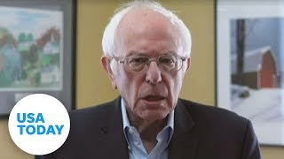 Bernie Sanders drops out of 2020 presidential race | USA TODAY