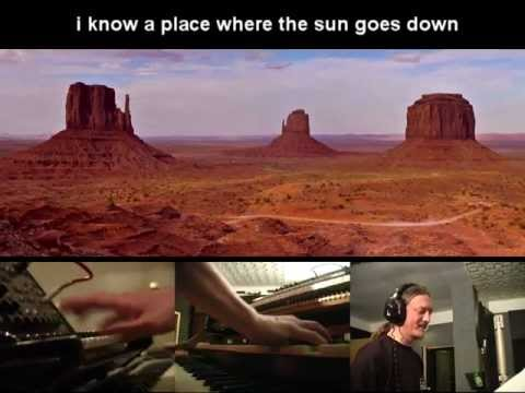 Red Baron Band - Red Baron Band - Where the sun goes down (2010 Reflections)