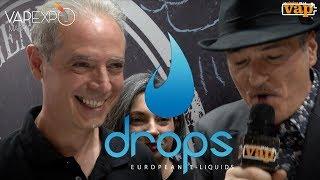 DROPS : Le N°1 espagnol