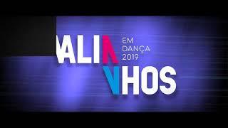 Jazz Infantil Prodança 2019 - Grupinho de competição